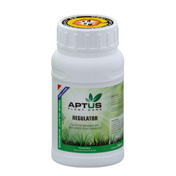 REGULATOR 250 ML APTUS
