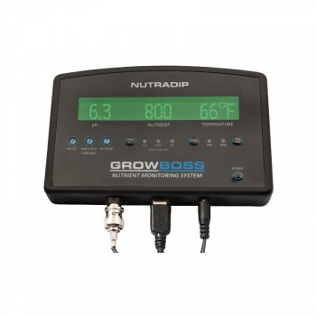 MONITOR GROWBOSS NUTRADIP EU