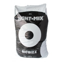 LIGHT-MIX  50 LTS BIOBIZZ