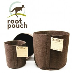 ROOT POUCH 28X26 CMS 18 LTS (5 GAL) CON ASAS