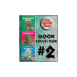 MOON COLLECTION 2 THE MOON SEEDS