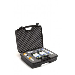 KIT PROFESIONAL HM DIGITAL (PH-200 Y COM-100)