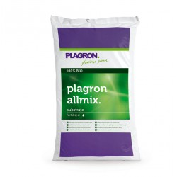 ALL-MIX 50 LTRS PLAGRON