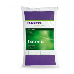 BAT-MIX 25 LTRS PLAGRON