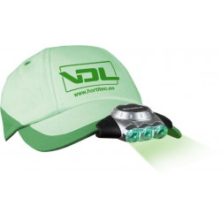 GREEN EYE VISERA VDL