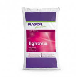 LIGHT MIX 50 LTRS PLAGRON