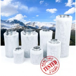 FILTRO MOUNTAIN AIR 350/800 (3214 M3/H) MA1430TG