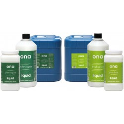 ONA LIQUID 4 LTS (FRESH LINEN)