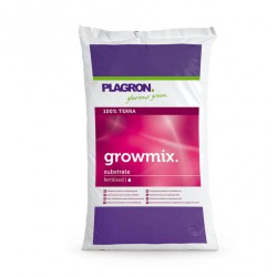 GROW-MIX 50 LTRS PLAGRON
