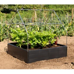 ESTRUCTURA METALICA PARA GROW BED
