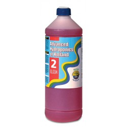 DUTCH FORMULA BLOOM 2  0.5 LTS ADV. HYDROPONICS