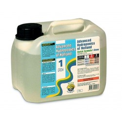 DUTCH FORMULA GROW 1  5 LTS ADV. HYDROPONICS
