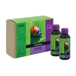 BIO DEFENSA 1+2 250 ML B'CUZZ