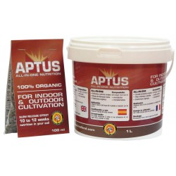 ALL-IN-ONE PELLET 1 LTR APTUS