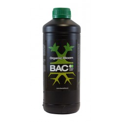 ORGANIC BLOOM 1 LT BAC
