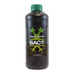 ORGANIC GROW 1 LT BAC