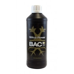 SILICA POWER 500 ML