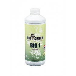 BIO 1 GROW 5 LT BIOGREEN