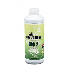 BIO 2 BLOOM 1 LT BIOGREEN