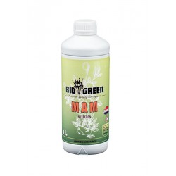 MAM 250 ML BIOGREEN