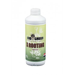 X-ROOTING 250 ML BIOGREEN