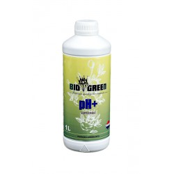 PH PLUS 1 LT BIOGREEN