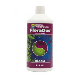 FLORADUO BLOOM 10 LTS GHE