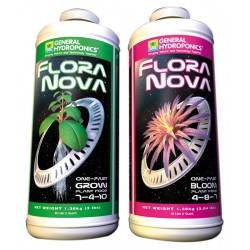 FLORANOVA GROW 473 ML GHE