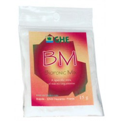 BIOPONIC MIX 25 GRS GHE