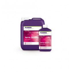 TERRA BLOOM 5 LTRS PLAGRON