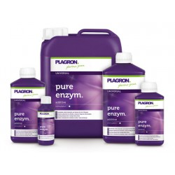PURE ENZYM 5 LTRS PLAGRON