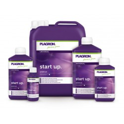 START UP 250 ML PLAGRON