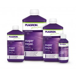 SUGAR ROYAL 100 ML PLAGRON