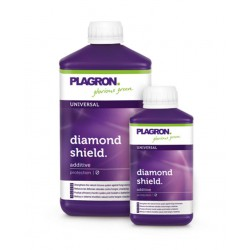DIAMOND SHIELD 1 LTR PLAGRON