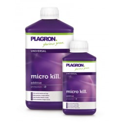MICRO KILL 250 ML PLAGRON