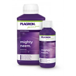 MIGHTY NEEM 100 ML PLAGRON