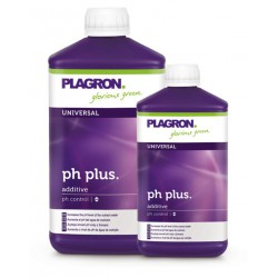 PH + (25%) 1 LTR PLAGRON