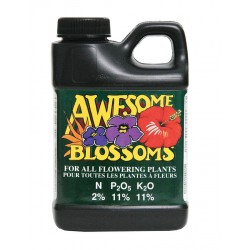 AWESOME BLOSSOMS 250ML TECHNAFLORA