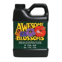 AWESOME BLOSSOMS 500ML TECHNAFLORA