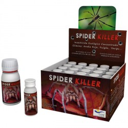 SPIDER KILLER 60 ML EXTRACTO CANELA