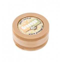 GREENGO BROWN GRINDER (16 UDS)