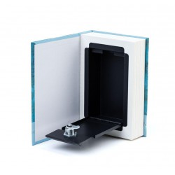 CAJA LIBRO SIMPLE S PAPEL