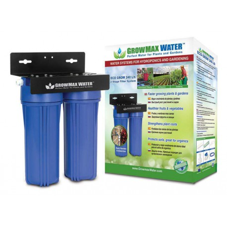 FILTRO ECO GROW 240 L/H GROWMAX