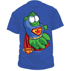 CAMISETA SUPERSKUNK TALLA S