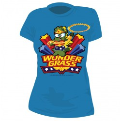 CAMISETA WONDERGRASS TALLA S