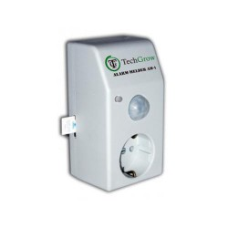 DETECTOR DE ALARMA AM-1 TECHGROW