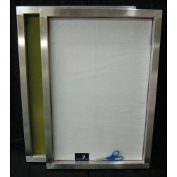 DRY SIFT SCREEN SET(LARGE 2 SCREENS SKL2)