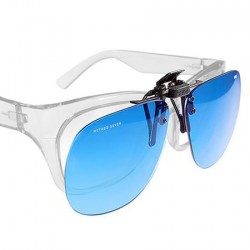 GAFAS METHOD SEVEN AVIATOR HPS CLIP ON