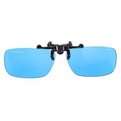 GAFAS METHOD SEVENCLASSIC HPS CLIP ON