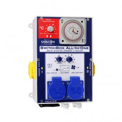 SWITCHBOX ALL-IN-ONE HYBRID 4L